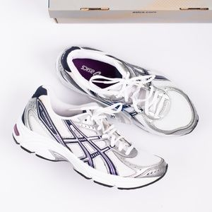 Asics Gel Maverick 3 size 8 sneaker